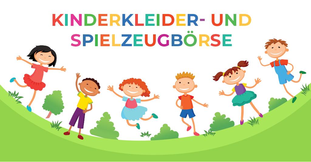 21.09.2019 – Kinderkleider- und Spielzeugbörse